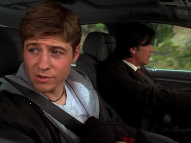 Happy 15th Birthday to The O.C., a Show That Ruined High School for Everybody