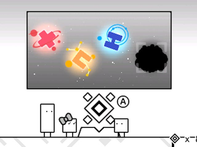 I'm Cramming Old BoxBoy Games Before The Sequel Comes Out