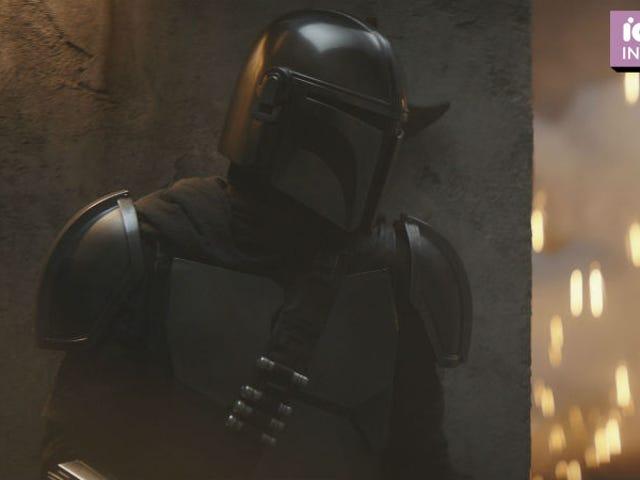 The Mandalorian's Ludwig Göransson on Scoring What Felt Like 3 Star Wars Movies