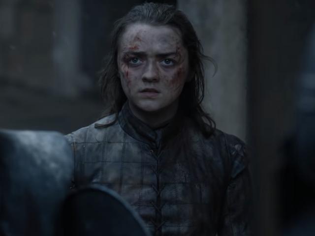 Несколько очень правдоподобных концовок Game of Thrones
