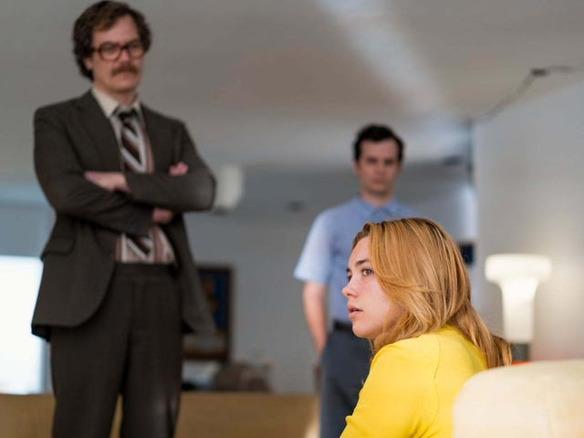 In a more focused Little Drummer Girl, Charlie enters the theater of the real