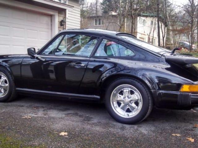 Família de K-Roll's Porsche Count: 2