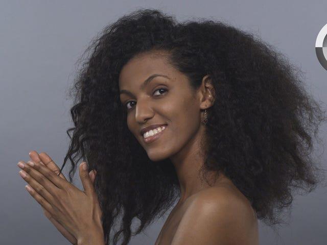 100 Years of Fashion: Ethiopia