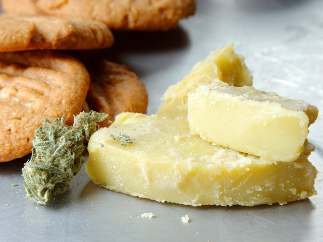 Last Call: What's your favorite thing to do on edibles?