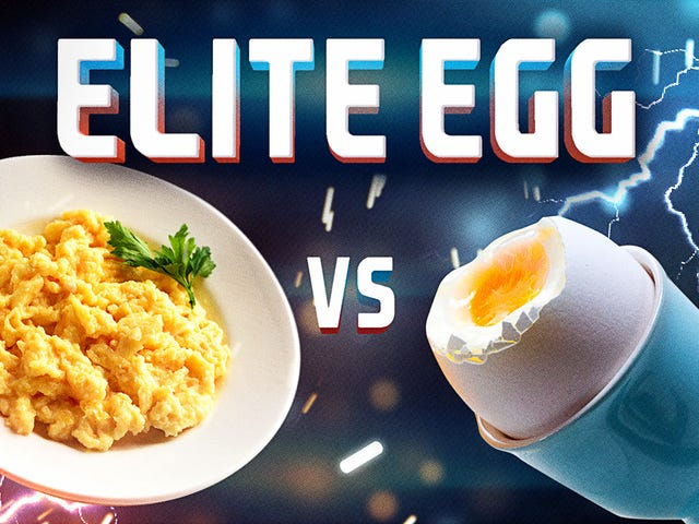 Elite Egg, day 3: Scrambled battles soft-boiled for a spot in the finals