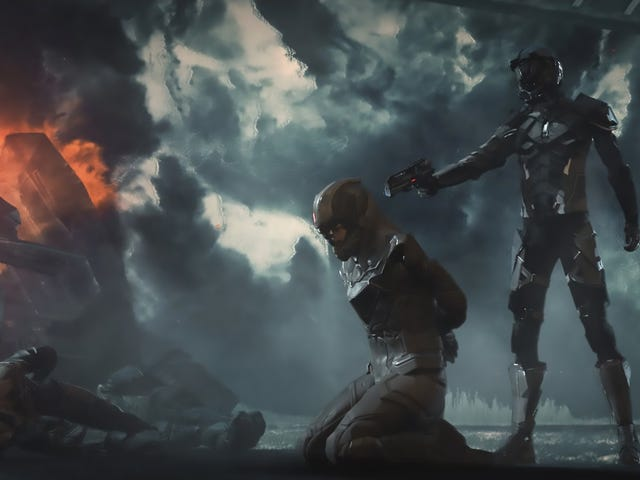 EVE Online Shooter Cancelled, EVE Online Shooter Announced