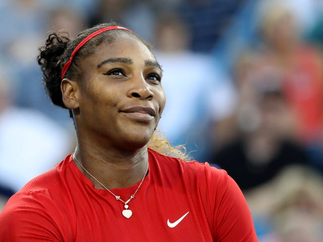 #SafeWayOut: Serena Williams Wants to Raise Awareness About Financial Abuse