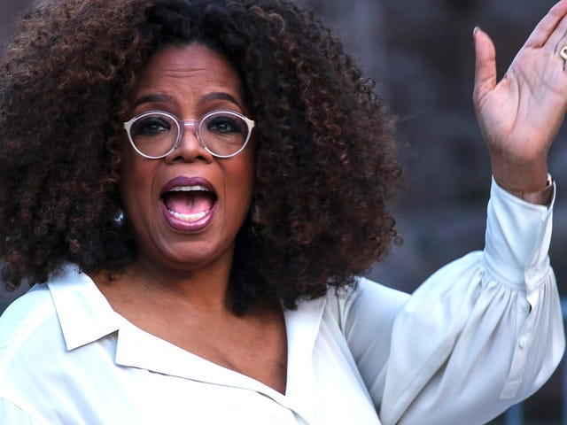 Oprah, Apple TV+ Abandon Russell Simmons Accuser Documentary; Filmmakers and #TimesUp Chief Respond