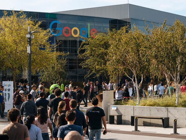 Google Employees Say Their Careers Were Stymied After Reporting Harassment and Discrimination