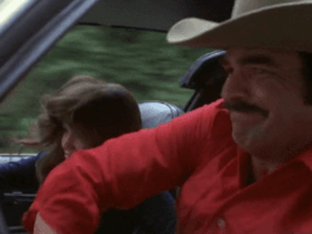 Me, Coming To Grips With The News Of Burt's Passing