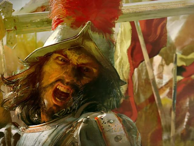 Age of Empires IV es oficial, y está siendo desarrollado por los creadores de Dawn of War