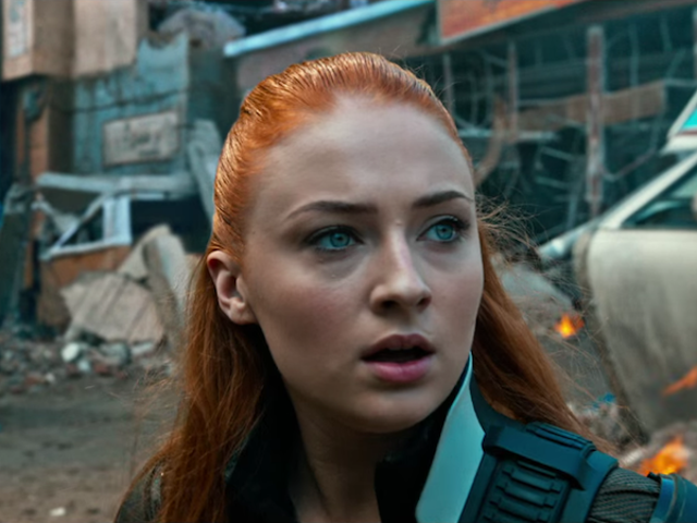 Help Us Figure Out Who These 16 New Characters Are Going to Be in X-Men: Dark Phoenix