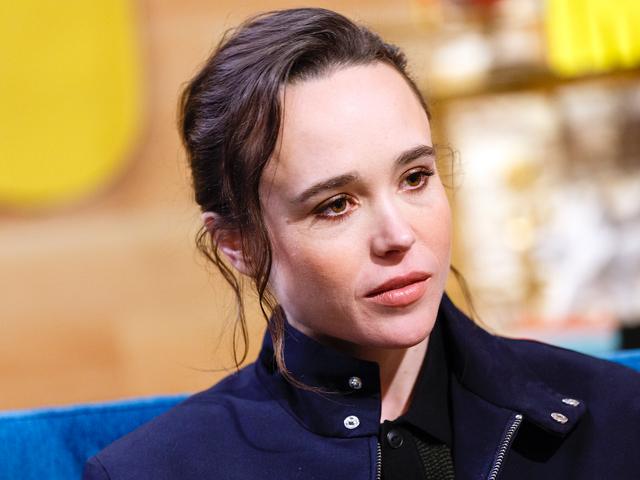 """Ellen Page beder seere om at """"forbinde prikker"""" mellem homofob retorik og fysisk vold"""
