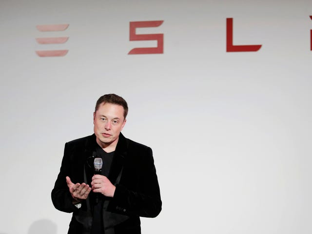 Elon Musk Is Back to Digging Tunnels, This Time Under DC