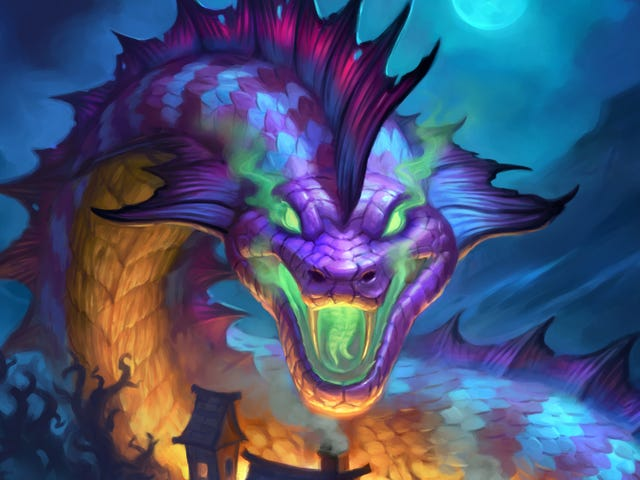 Two New Cards Are Shaking Up Hearthstone Deck Building
