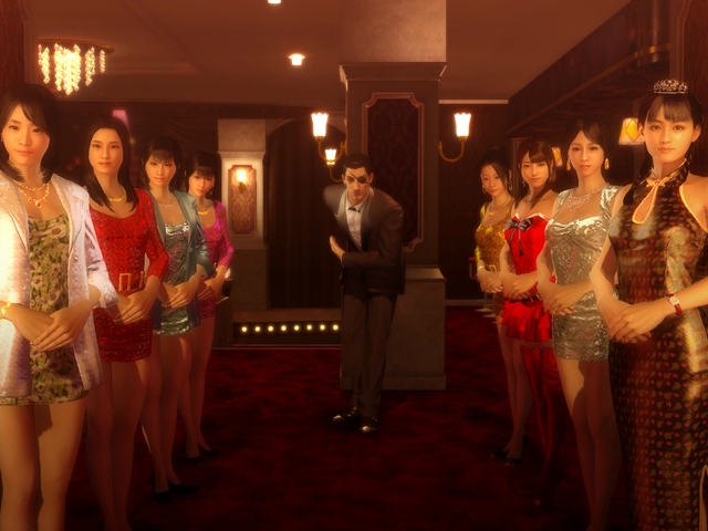 I Completely Missed The Best Part Of Yakuza 0