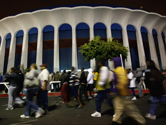 What Gentrification and the New NFL Stadium Mean for Longterm Black Residents of Inglewood, Calif.