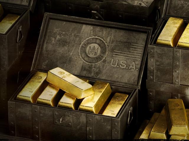 Rockstar rozpoczyna sprzedaż <i>Red Dead Online</i> złota <i>Red Dead Online</i> za prawdziwe pieniądze
