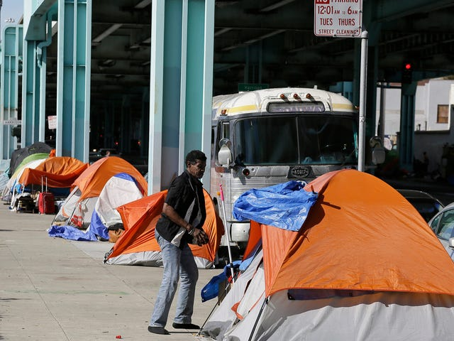 Tech Billionaires Duke It Out on Twitter Over Proposed 'Homelessness Tax' in San Francisco