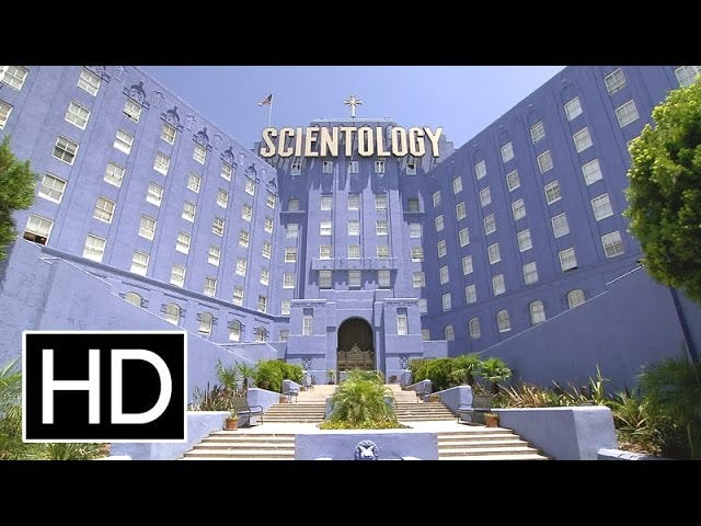 Go Clear With HBO's Award-Winning Scientology Documentary, Now Just $8