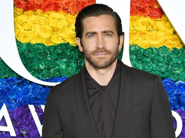 Netflix dołącza do Jake'a Gyllenhaala i Jessiki Chastain w The Division