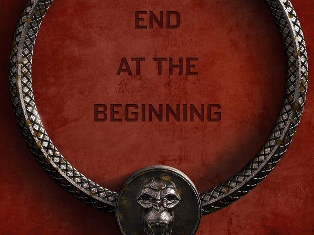 12 Monkeys Series Finale Open Thread