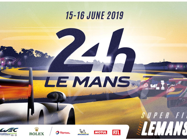 Coming soon to a Le Mans near you...