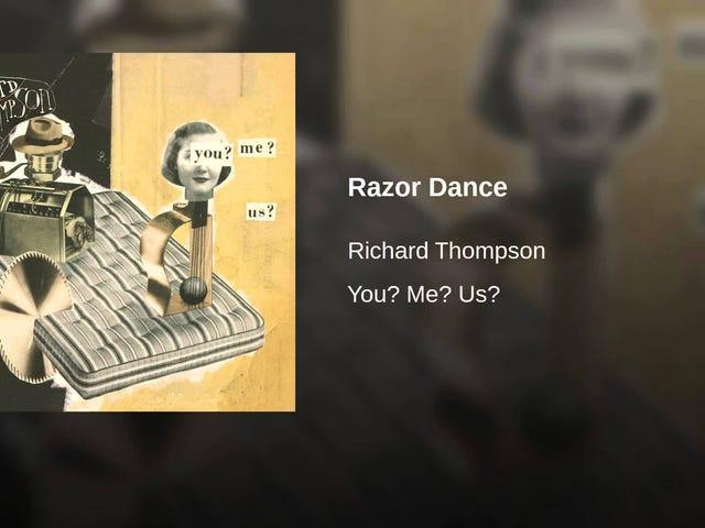Razor Dance 2/She Steers By Lightning (1996)