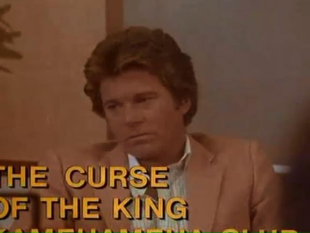 Magnum, P.I. - The Curse of the King Kamehameha Club