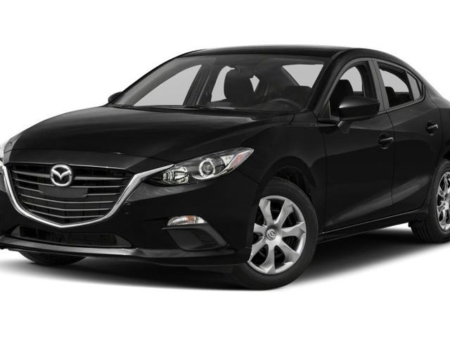 What do You Want to Know About The 2018 Mazda3?