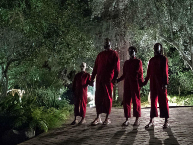 A Year Later, Jordan Peele Has Some Ideas About What the Tethered From Us Might Be Up To