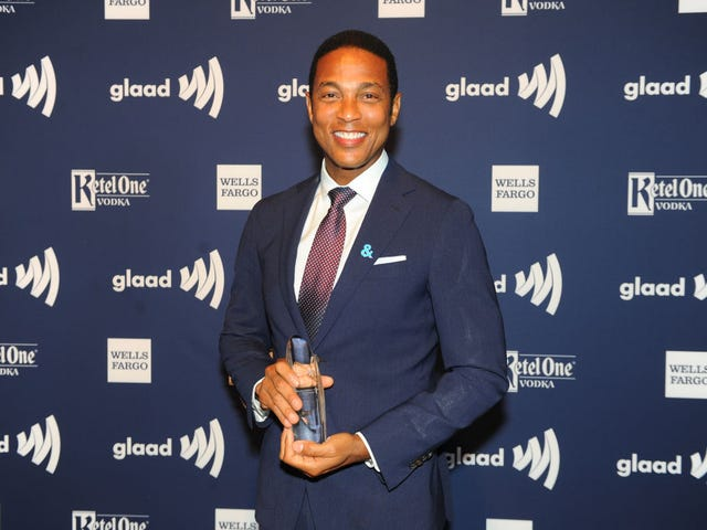 I'm Kind of Starting to Mess With Don Lemon