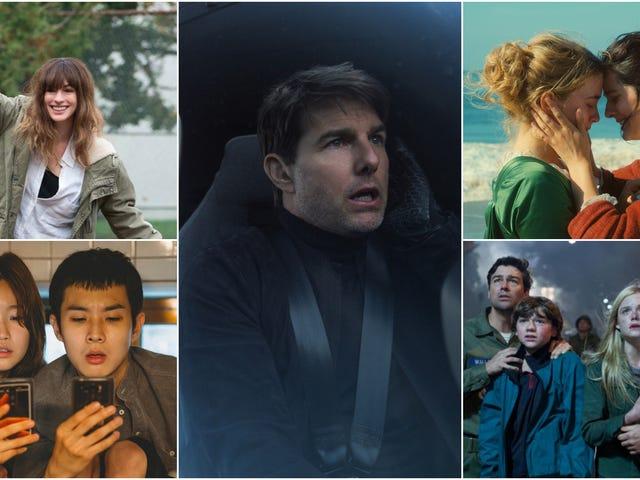 Οι καλύτερες ταινίες στο Hulu