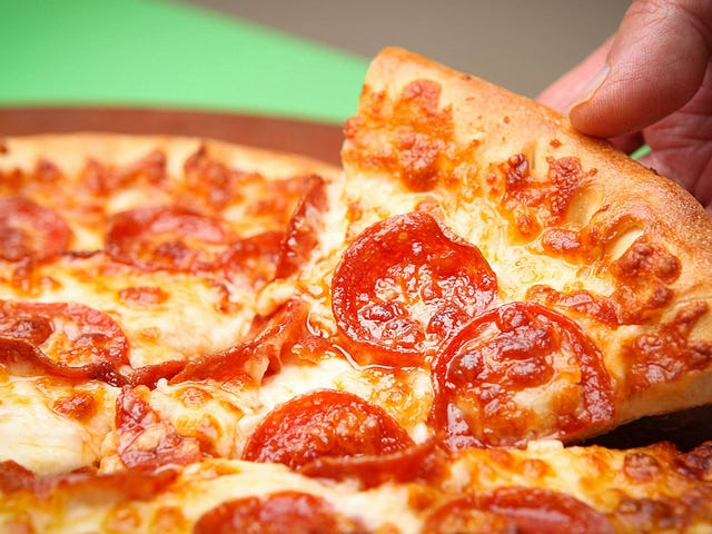 Where to Find Deals on National Pizza Day