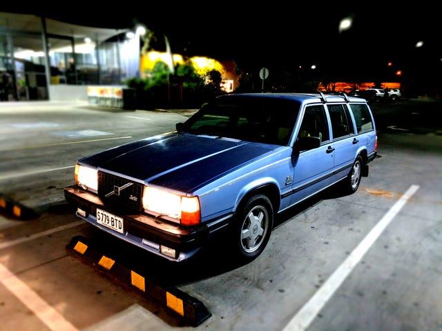 My 740 Turbo