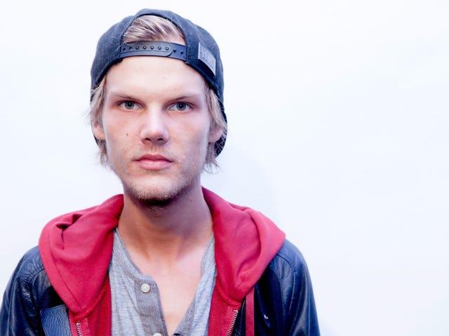 Ett nytt Avicii-album kommer i juni, över ett år efter hans död