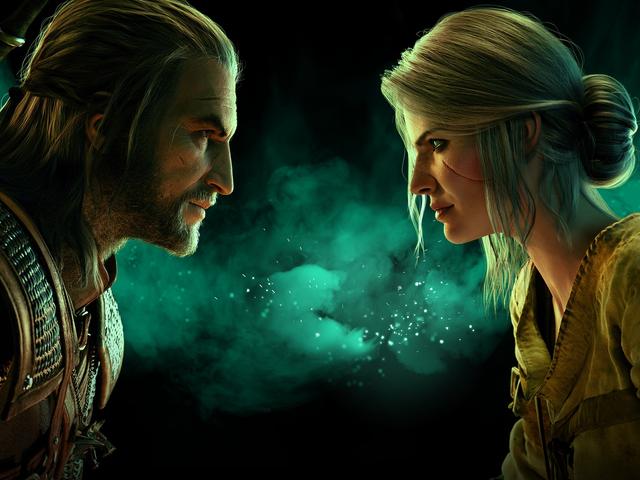 O jogo de cartas Witcher Gwent finalmente chegará ao Android em 24 de março
