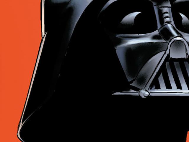 Darth Vader Never Forgets