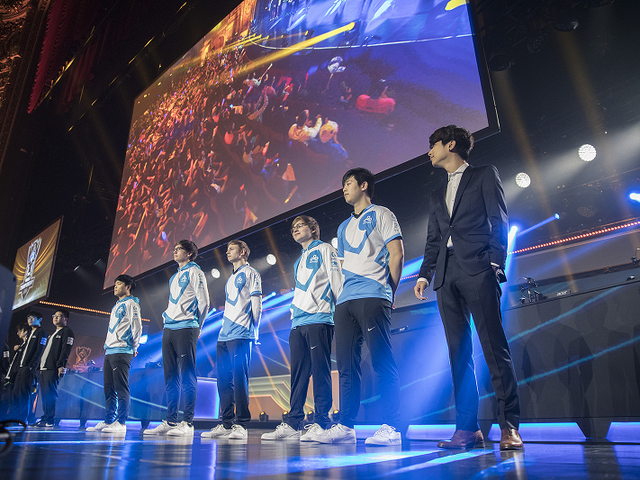 <i>League Of Legends</i> Teams Call For Changes In New Letter To Riot