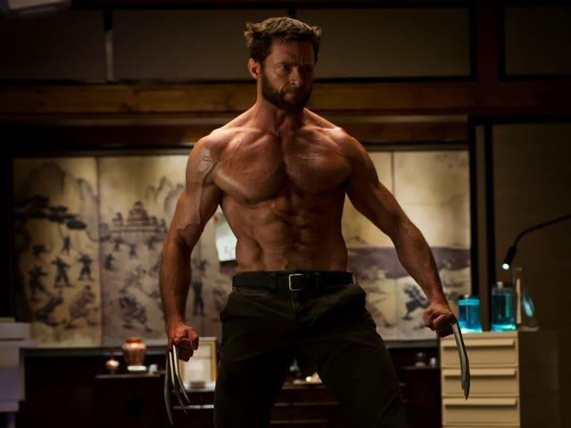 "Hugh Jackman kunngjør at han bare vil spille Wolverine ""One Last Time"""