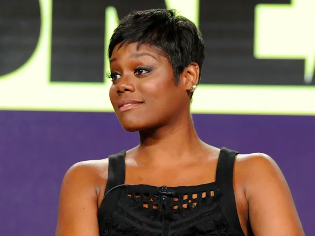 Afton Williamson Identifies Demetrius Grosse As the Guest Star Who Allegedly Harassed Her
