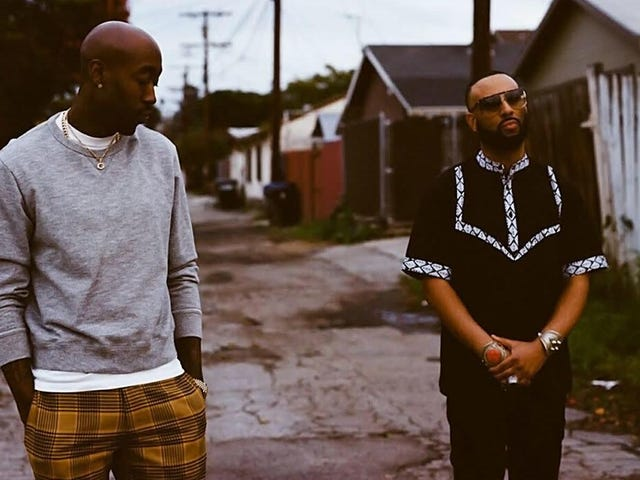 Freddie Gibbs and Madlib go 2 for 2 with the head-spinning Bandana