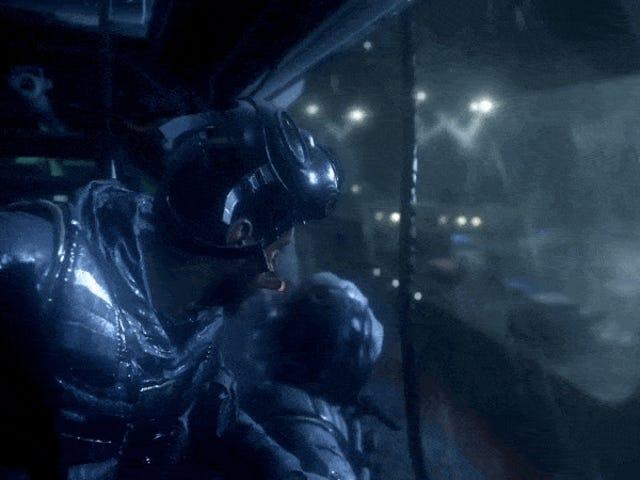 <i>Call of Duty: Modern Warfare</i> से एक पूरा मिशन देखें <i>Call of Duty: Modern Warfare</i> का आगामी उपाय