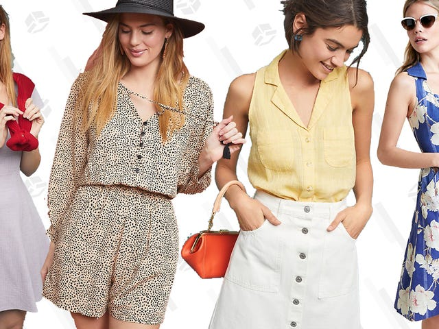 """<a href=https://kinjadeals.theinventory.com/score-new-spring-styles-for-40-off-at-anthropologie-t-1833128547&xid=17259,15700002,15700023,15700186,15700190,15700256,15700259,15700262 data-id="""""""" onclick=""""window.ga('send', 'event', 'Permalink page click', 'Permalink page click - post header', 'standard');"""">Anthropologie에서 오늘 봄에만 40 % 할인 된 새로운 봄 스타일</a>"""