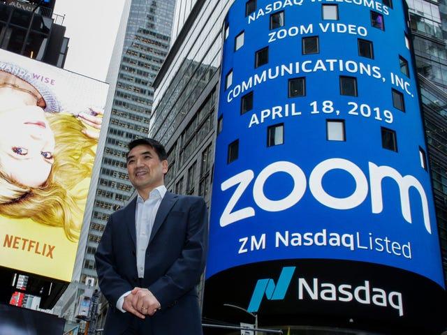 Zoom syytetään väärien turvatoimenpiteiden esittämisestä uudessa oikeusjutussa
