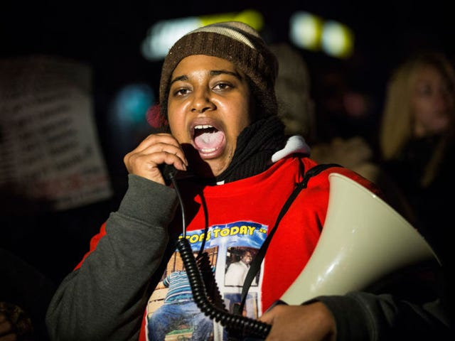 Erica Garner, Daughter of Eric Garner, Still Fighting for Life After Sustaining Brain Damage: Report