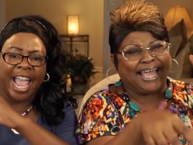10 Reasons Facebook Declared Trump's Favorite Black Women, Diamond and Silk, 'Unsafe'