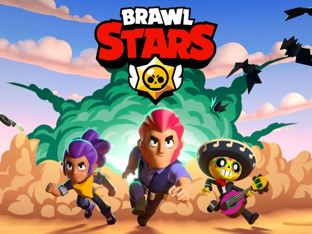 Brawl Stars sekoittaa Battle Royale & Dota 2 -pelin hauskaksi mobiilipeleksi