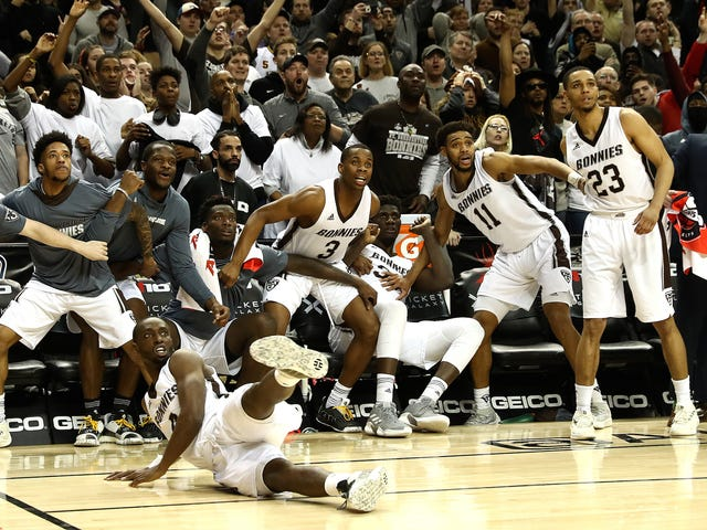 This Is A Good Basketball Photo