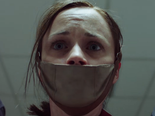 The Misogynist Future of Hulu's The Handmaid's Tale Feels Terrifyingly Within Reach